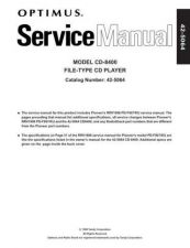 Buy PIONEER R1971M Service I by download #106306