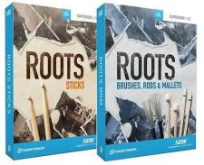 Buy Toontrack Roots SDX Bundle