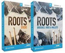 Buy Toontrack Roots SDX Bundle