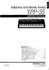 Buy JVC YPP55_SM_C Service Manual by download Mauritron #255812