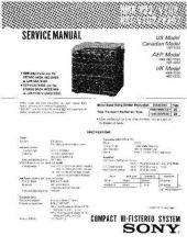 Buy Sony HMK-V82-V102-HST-V102-V202 Service Manual by download Mauritron #232060