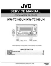 Buy JVC 58KW-TC400UN by download Mauritron #269381