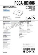 Buy Sony PCG-Z1.. Service Manual. by download Mauritron #243403