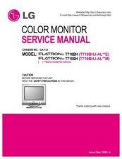 Buy 3828TSL095L(L1910BM E) Service Information by download #110147