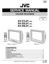 Buy JVC AV-21BT8EPB by download Mauritron #269535