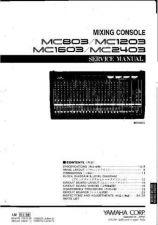 Buy Yamaha MC24REAR Manual by download Mauritron #257633