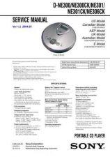 Buy Sony DCR-TRV940TRV940ETRV950TRV9 Manual by download Mauritron #228643