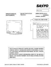 Buy Fisher AVM3650G(OM) Service Manual by download Mauritron #214158