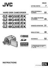 Buy JVC GZ-MG40EEK Service Manual by download Mauritron #273349