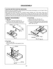 Buy DV6812E1 2-1 Service Information by download #110926