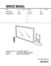 Buy Sony PFM-42B2E by download Mauritron #243501
