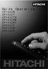 Buy Hitachi CP-X250WF PT Manual by download Mauritron #224763