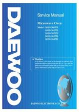 Buy Daewoo G36052S002(r) Manual by download Mauritron #226095