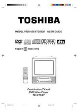 Buy VTD1420 2020 OM Technical Information by download #116499