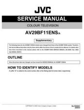 Buy JVC AV-N34A44 Service Manual Schematic Circuit. by download Mauritron #270045