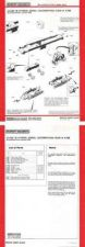 Buy Hornby No.093A BR Class 35 Hymek(1) Service Sheets by download Mauritron #20681