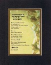 Buy Touching Poem for Daughters - Daughters-in-Law are Special Poem on