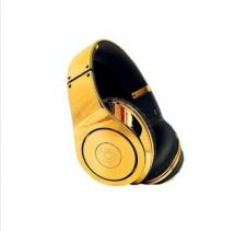 Buy Beats by Dr. Dre Studio Limited Edition Headband Headphones - Gold