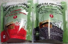 Buy Delicious healthy product with red or black caviar taste A hit at parties X 5