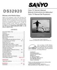 Buy Fisher DS32920(OM) Service Manual by download Mauritron #215538