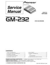 Buy Pioneer C2360 Manual by download Mauritron #227232