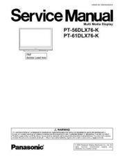 Buy Panasonic MTC9908031C1 Service Manual by download Mauritron #267979