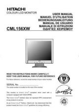 Buy Fisher CML156XW IT Service Manual by download Mauritron #215168