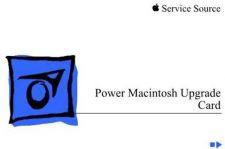 Buy APPLE POWERMAC_UPGRADE_CARD by download #100548