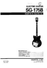 Buy JVC SG175B_C Service Manual by download Mauritron #255329