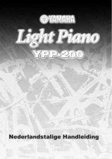 Buy Yamaha Yamaha YPP200NL Service Manual by download Mauritron #259996