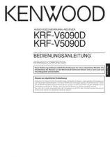 Buy Kenwood KRF-V5090D by download Mauritron #219468