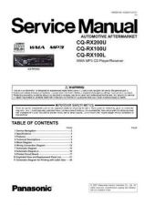 Buy Panasonic CU-2C24DKK Service Manual with Schematics by download Mauritron #266509