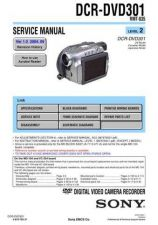 Buy Sony DCR-PC53EPC55PC55E[5] Service Manual by download Mauritron #239659