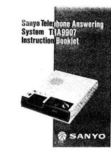 Buy Fisher. TRA9907 Service Manual by download Mauritron #218688