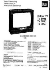 Buy DUAL TV3051 3055 3 by download #108044