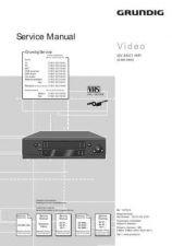 Buy Grundig GV-8401 Manual by download Mauritron #230284