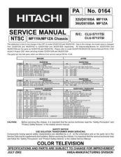 Buy Hitachi RAS-09GH4 - RAC-09GH4 Service Manual by download Mauritron #264022