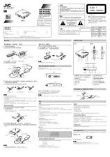Buy JVC 20868ICH TECHNICAL INFORMAT by download #105759