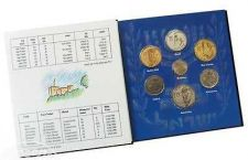 Buy Israel Jewish Leaders Uncirculated Coin Set 1992
