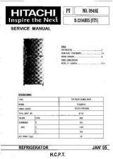 Buy Hitachi SM 0948E Manual by download Mauritron #225570