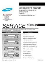 Buy SAMSUNG SV613X SV611X SV610X SV510X SV613F SV610F SV613B by download #106856