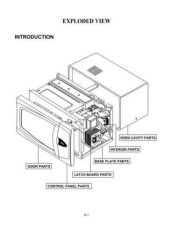 Buy MB-4342A 2647 Service Information by download #113036