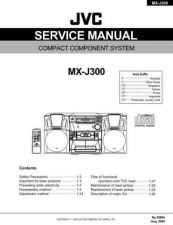 Buy JVC 20864 TECHNICAL INFORMAT by download #105739