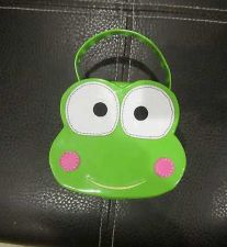 Buy RARE Sanrio KEROKEROKEROPPI KEROPPI Jewelry Treasure Box