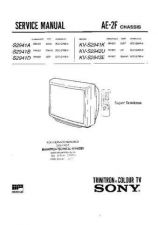 Buy SONY LM1283 Technical by download #105020