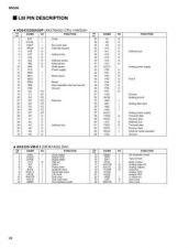 Buy JVC M2000 PW2000M SM2 C Service Manual by download Mauritron #251627