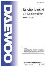 Buy Daewoo. SM_KOC-924T_(E). Manual by download Mauritron #213720