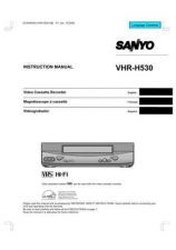 Buy Fisher. VHR-H530(OM5310198) Service Manual by download Mauritron #218873