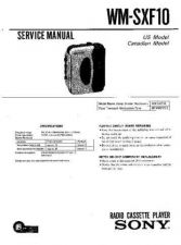 Buy Sony WMS7-SS-MS7 Service Manual by download Mauritron #245875