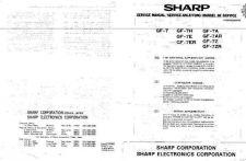 Buy Hitachi GF7H-E-ER_SM_GB-DE-FR Service Manual by download Mauritron #262307